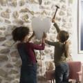Lampara infantil-Softlihgt-Corazon-Buokids-niñas